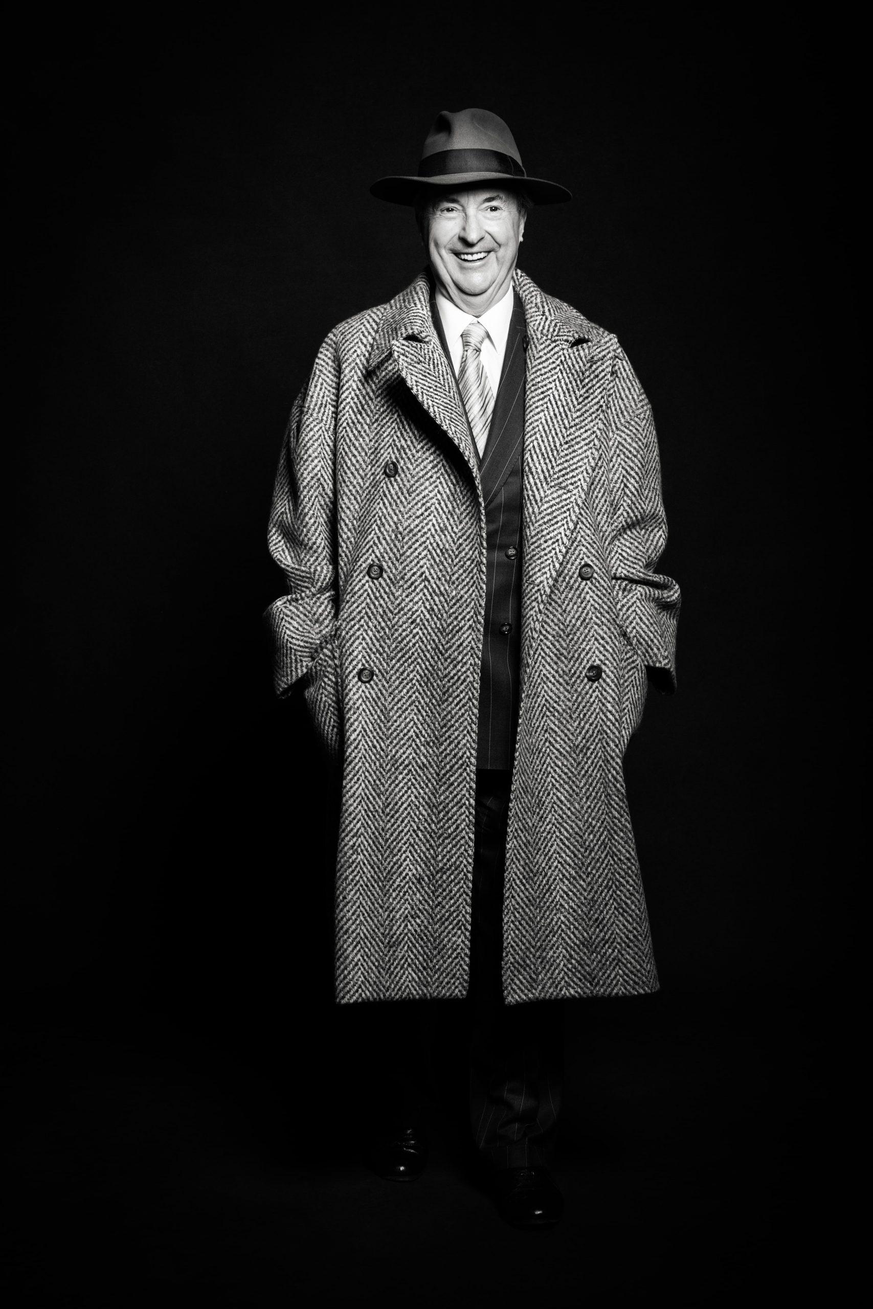 David McAlpine