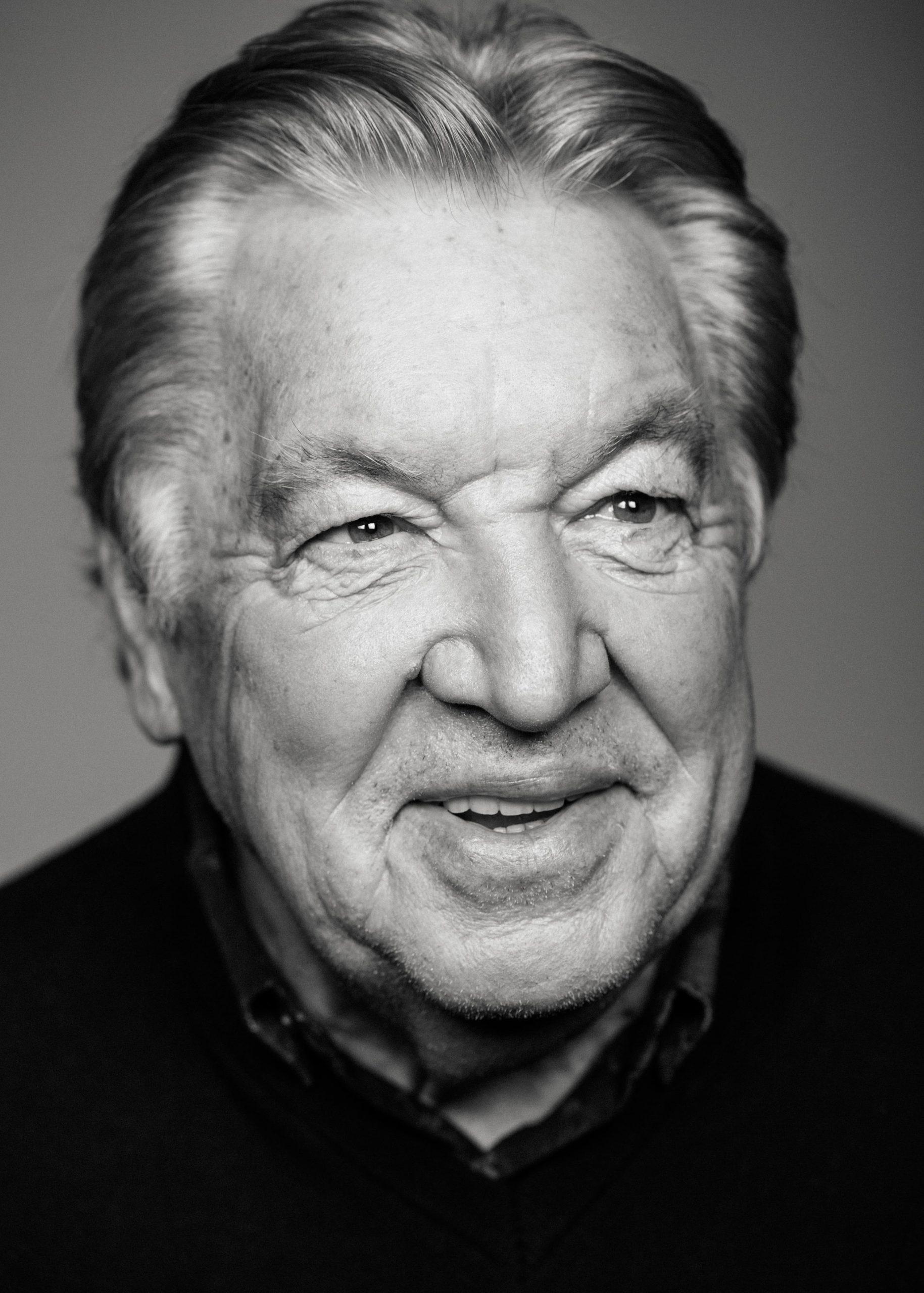 George Davies
